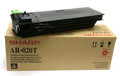 Картридж SHARP AR020LT / AR020T для AR-5516 / AR-5520