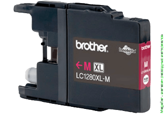 Картридж MG OEM LC1280XLM для Brother MFCJ6510DW / MFCJ6910DW / MFCJ5910