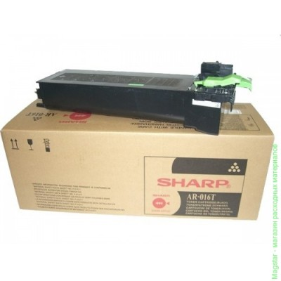 Картридж SHARP AR-016LT / AR016LT / AR016T для AR5015 / AR5120 / AR5316 / AR5320