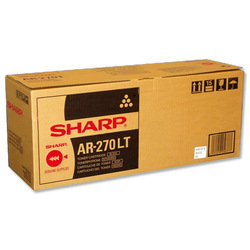 Картридж SHARP AR270LT / AR270T для AR235 / AR275G / M236 / M276