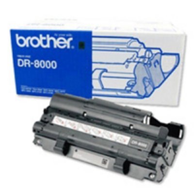 Барабан Brother DR-8000 для FAX8070P / FAX2850 / MFC4800 / MFC9030 / MFC9070 / MFC9160 / MFC9180
